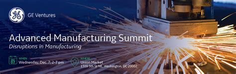 advanced manufacturing the new american innovation policies mit press books ge ventures hosts advanced manufacturing summit featuring