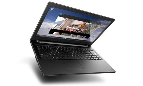Lenovo Ideapad 100 14ibdw10bkram4gbhdd500gb lenovo ideapad 100 15ibd i3 5005u 4gb 500 dvd rw gt920mx notebooki laptopy 15 6 quot sklep