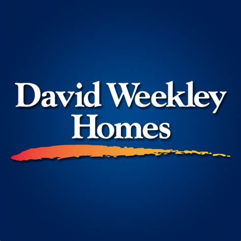 david weekley homes to build in new valley community