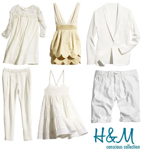 Layla S Brand Collection H M Blouse 1 h m to launch conscious collection a greener way of dressing mybrandman