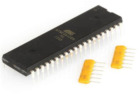 resistor network breadboard breadboard protostack