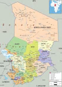 Chad Africa Map by Lake Chad Map Africa Images Amp Pictures Becuo