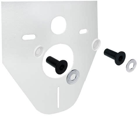 Handle Plate Set Komplit wc complete set up100 duofix basic wc ultrasonic