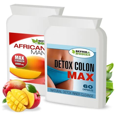 Mango Liver Detox by Better Bodies Health And Nutrition Supplements Vitamins