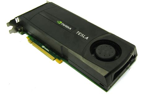 Tesla Cpu Nvidia Tesla C2070 6gb Gddr5 Computing Processor