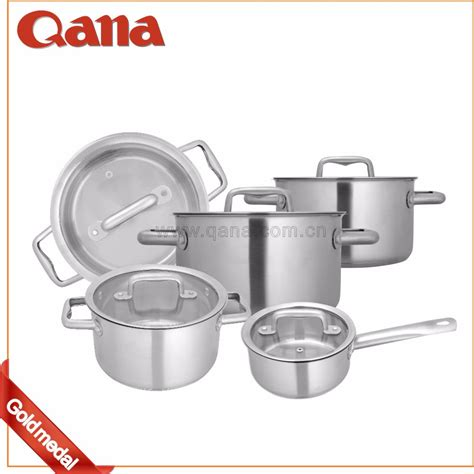 induction cooking exles induction compatible cookware set stainless steel stock pot with cover buy cookware stock pot
