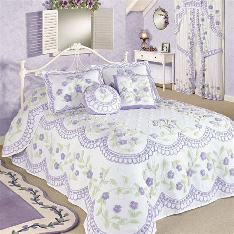 lilac coverlet top 28 lavender bedspread com xhilaration full