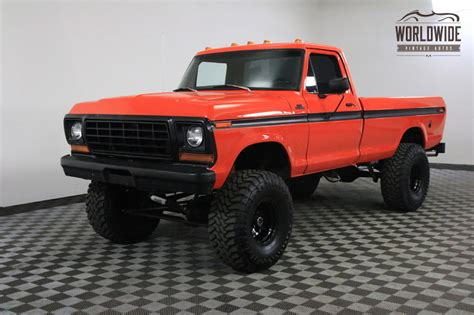 04 Ford F150 by 1978 Ford F 150 Front End F150online