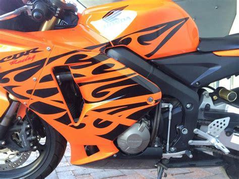 buy used cbr 600 buy 2006 honda cbr600rr cbr600 cbr 600rr 600 rr on 2040 motos