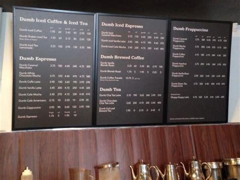Dumb Starbucks: Art, Shameless Opportunism or Just Dumb?   Daily Coffee News by Roast Magazine