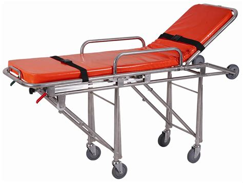Strecher Ambulance china ambulance stretcher ddc 3a china