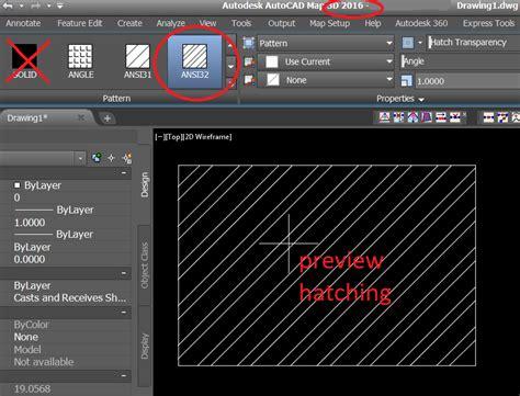 pattern is not working autocad hatch pattern not working autodesk community
