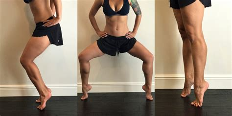 4 and one month to toned thighs diary of a fit mommytone your entire legs with this one