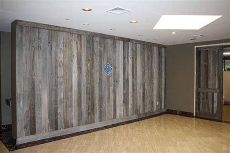 Wainscoting Price Per Foot 17 Best Ideas About Barnwood Paneling On Wood