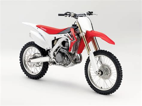 honda crf 2013 honda crf off road lineup announced motorcycle com news