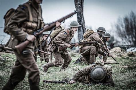 imagenes increibles de guerra serie bbc our world war primera guerra mundial mr domingo