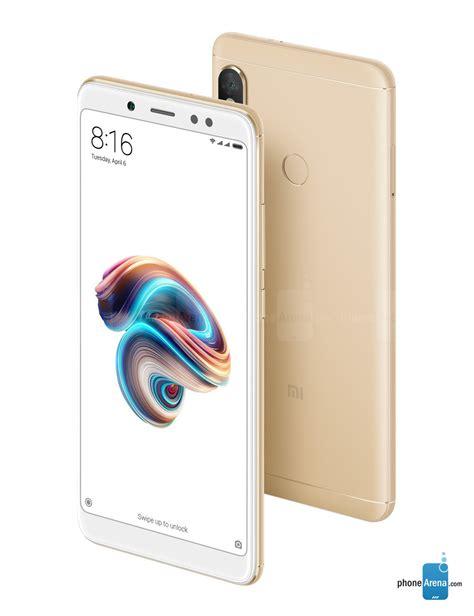 Xiaomi Redmi Note 5 Pro xiaomi redmi note 5 pro specs