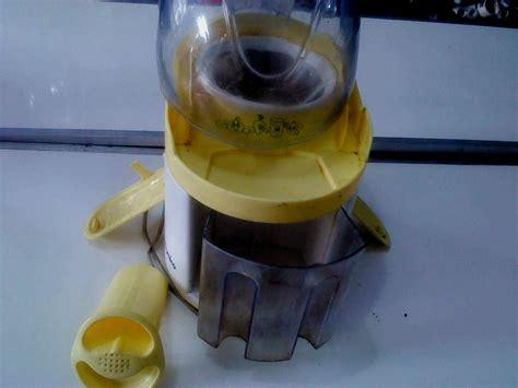 Juicer Di Malang seken malang quot sold quot seken juicer miyako 250 w rp 100 ribu