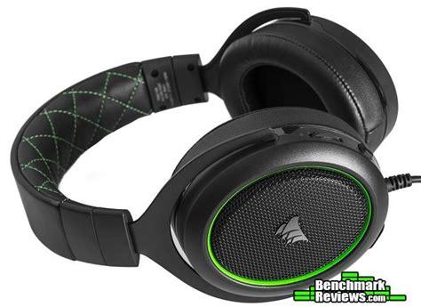 Headset Corsair Hs50 corsair hs50 stereo no mic