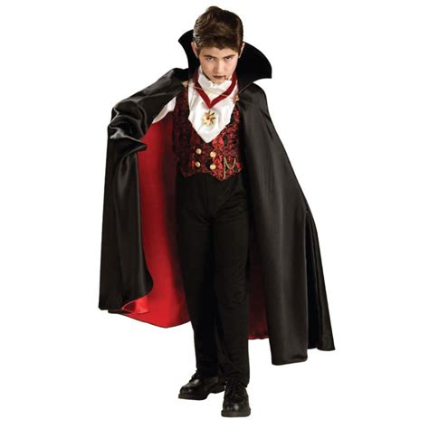8 Costumes For by Deluxe Transylvanian Costume From A2z Uk