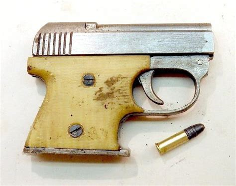 Фото стреляющих ножей