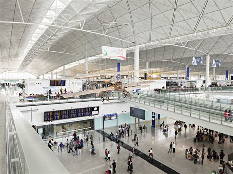The Rights Of Intl the 10 best airports in the world right now business insider