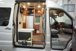 class b motorhome mercedes entertainment center