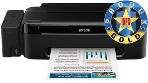 Printer Epson Dan Spesifikasinya harga printer epson l100 terbaru dan spesifikasinya harga printer