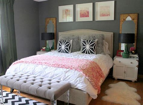 small bedroom ideas for women bedroom ideas for young women grey bed grey bed bench