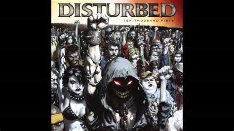 disturbed land of confusion disturbed quot land of confusion quot official instrumental youtube