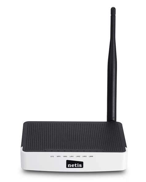 Wireless N Router Netis Wf2411 150mbps Wireless N Router Lisconet