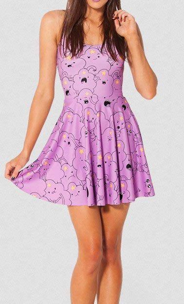 Trompi Dress by 166 Best Hora De Aventuras Merchandising Images On