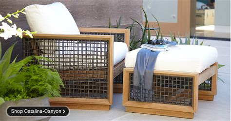 crate and barrell outdoor furniture outdoor furniture and accessories crate and barrel
