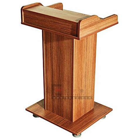 Economic Church Wooden Podium Church Podiums Lectern Desk Podium Standing