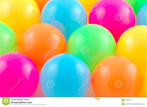 colored balls colored balls royalty free stock photo cartoondealer