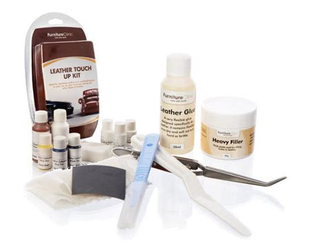 leather recliner repair kit our complete leather repair kit online leather repair