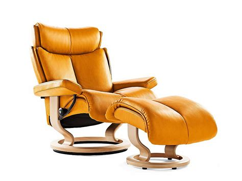 Stressless Type Recliners by Stressless Magic Recliner Chair