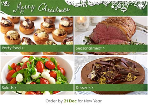 waitrose new year food 4 days or less 27 5 days or less 69 6 days or less