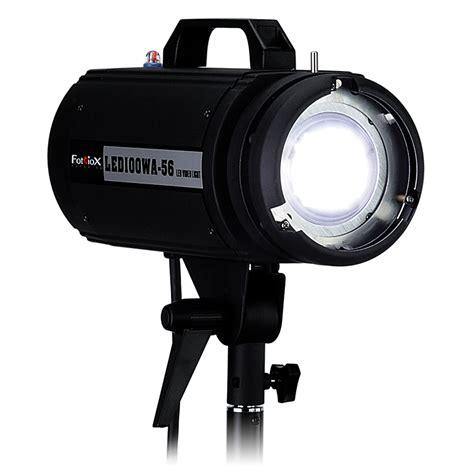 High Intensity Led Light Bulbs Fotodiox Announces High Intensity Led Strobe Style Lights For Still And Lighting