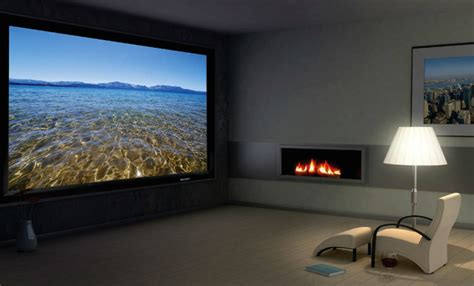 big   projector vancouver home technology solutions
