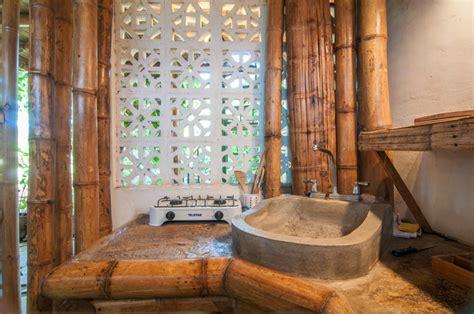 bamboo kitchen sink bamboo kirk nielsen