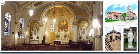 Lovely St Boniface Church Piqua Ohio #3: Headera.jpeg