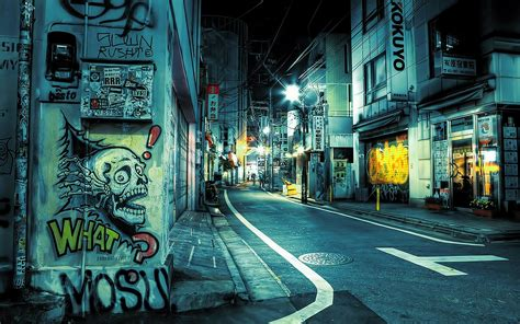 graffiti city wallpapers hd   pixelstalknet