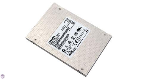 toshiba hg6 ssd 512gb review bit tech net