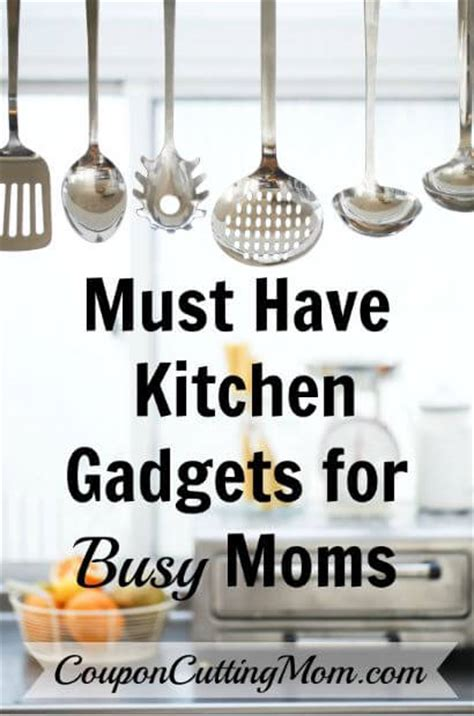 kitchen gadgets must have must have kitchen gadgets for busy moms