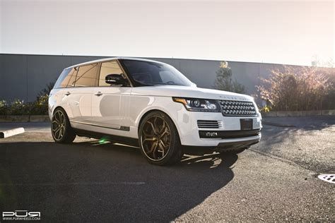 range rover autobiography rims featured fitment range rover with pur lx10 wheels