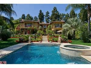 Famous Hollywood Homes homes of hollywood celebrities dr phil hollywood celebrity home