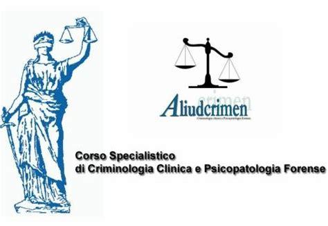 test intellettivi argomenti di criminologia psicologia criminale giustizia