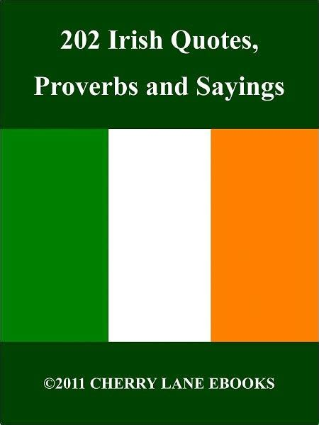 Barnes And Noble Coloring 202 Irish Quotes Proverbs And Sayings By Cedric Kelly