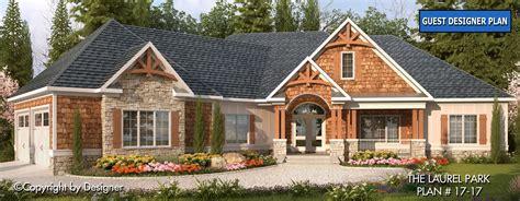 laurel park house plan house plans by garrell associates